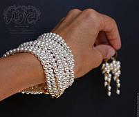 Кришталевий перли