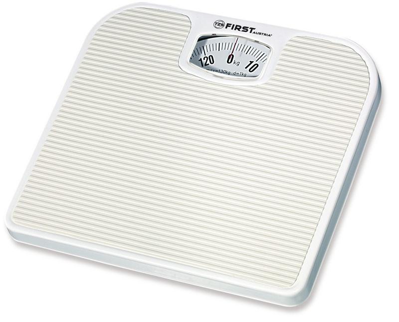 Весы домашние напольные для взвешивания человека до 130 кг First FA-8020-Wi