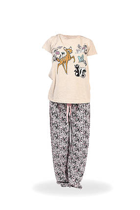 Пижама женская Dispicable, фото 2