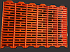 Плита оранжева 1,9 кг
