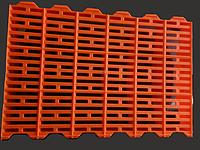 Плита оранжева 1,9 кг, фото 1