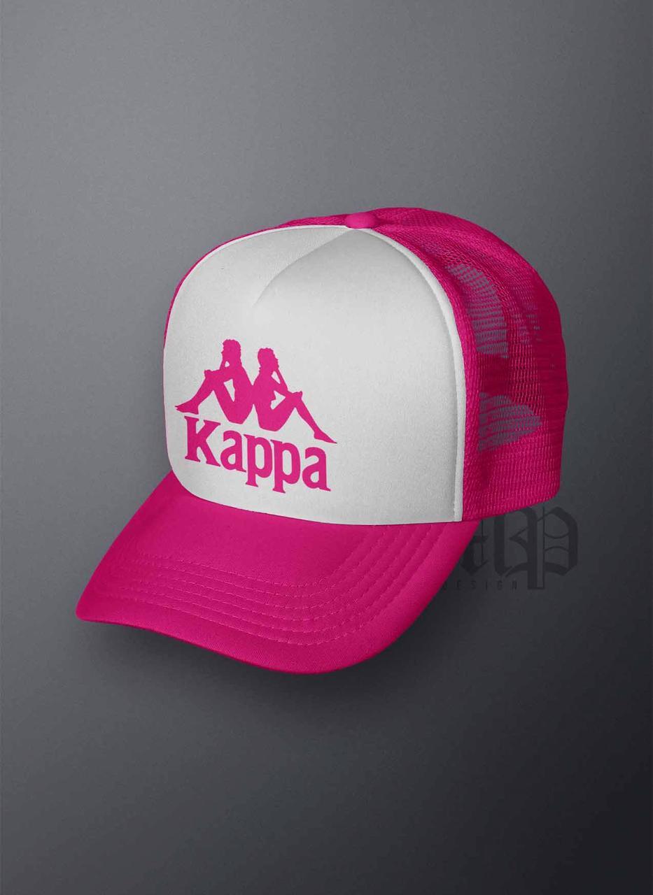 Кепка Тракер Kappa (Каппа)