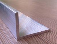 Угол алюминиевый внутренний