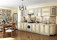 """Кухня """"Платинум 4150"""" Garant"""