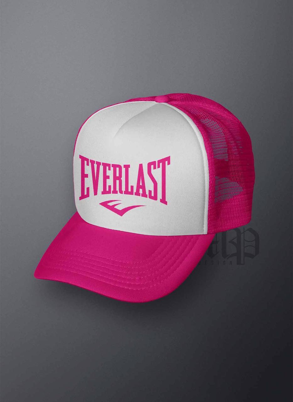 Кепка Тракер Everlast (Еверласт)