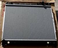 Радиатор охлаждения SsangYong Rexton АКПП 2131008250, фото 1