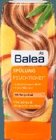 Бальзам - кондиционер для поврежденных и сухих волос Balea Feuchtigkeit
