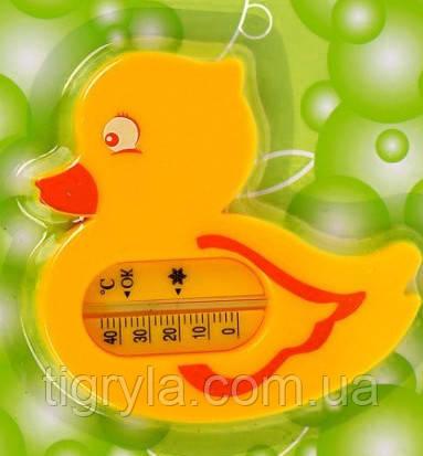 "Термометр для ванной ""Уточка"", фото 2"
