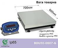 Товарные весы BDU30-0607-Б