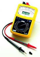 Як перевірити нагрівальний кабель чи мат?