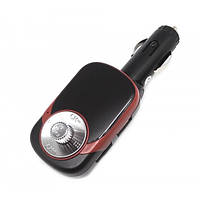 Автомобильный FM модулятор 584 Bluetooth/ AUX/ SD/ USB