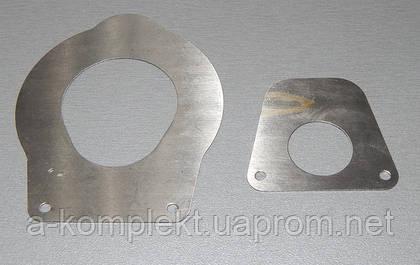 Комплект клапанов компрессора МТЗ, ПАЗ