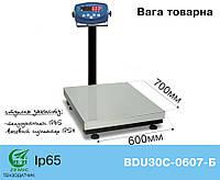 Товарные весы BDU30C-0607-Б
