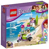 Конструктор LEGO Friends Пляжный скутер Мии (41306)
