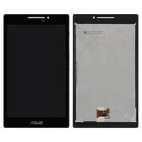 Дисплей до планшету Asus ZenPad C 7.0 (Z370) with touchscreen black orig