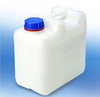 Канистра пищевая 10л К3-10П Лидер