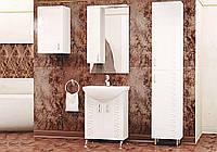 """Аквамарин Комплект мебели для ванной """"Греция"""" Аквамарин"""