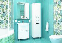 """Аквамарин Комплект мебели для ванной """"Белла"""" Аквамарин"""