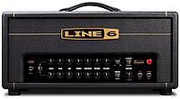 Гитарный усилитель голова LINE6  DT25 HD*