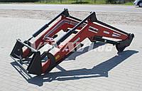 Фронтальный погрузчик STOLL 3,8 м быстросъемный