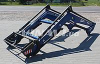 Фронтальный погрузчик STOLL 4,3 м быстросъемный
