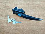 Ручка двери наружная УАЗ 452 (с ключами), фото 3