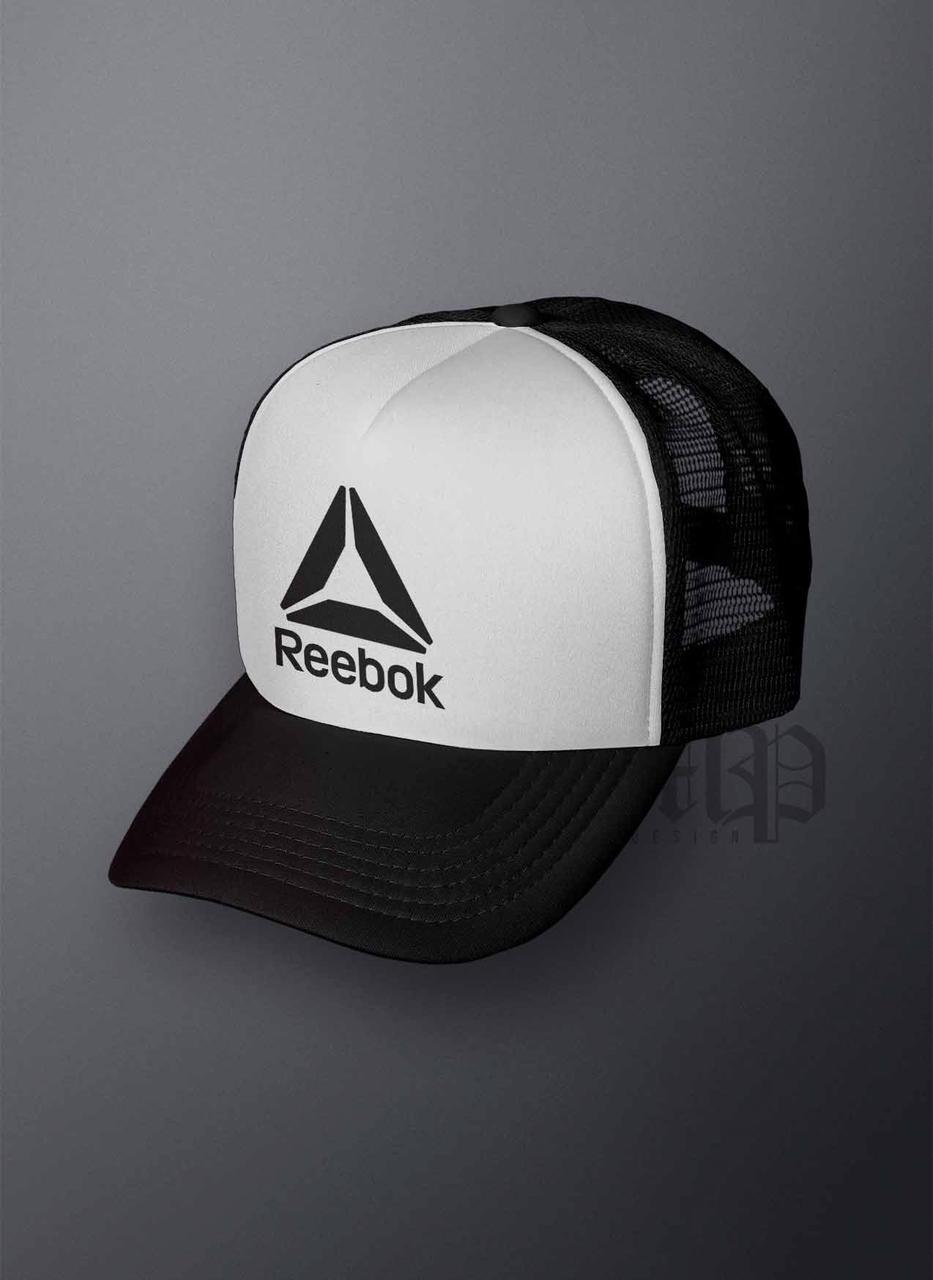 Кепка Тракер Reebok (Рибок), треугольник