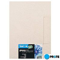 Фотобумага глянцевая A4 100л. плотность 150 г/м² Barva IP-CE150-136 Economy