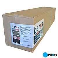 Фотобумага широкоформатная суперглянец белый 610 мм x 30 м. плотность 255 г/м² Barva IP-R255-095