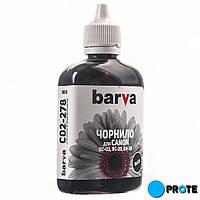 Чернила Canon BC 02/BC 05 черные (black) 90 г Barva C02-278