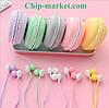 Популярные Наушники Macarons Sibyl M-85 Оригинальные