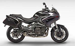 Мотоцикл Geon Benelli TNT600GT Черный