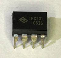 Микросхема THX201 THX201H DIP-8, фото 2