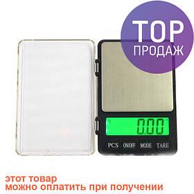 Электронные весы MH-999 до 3кг 3000 / 0.1 г / Весы электронные