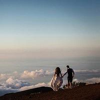 Свадебная церемония на Канарских островах