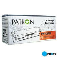 Картридж HP Q2612A Patron Extra PN-12AR