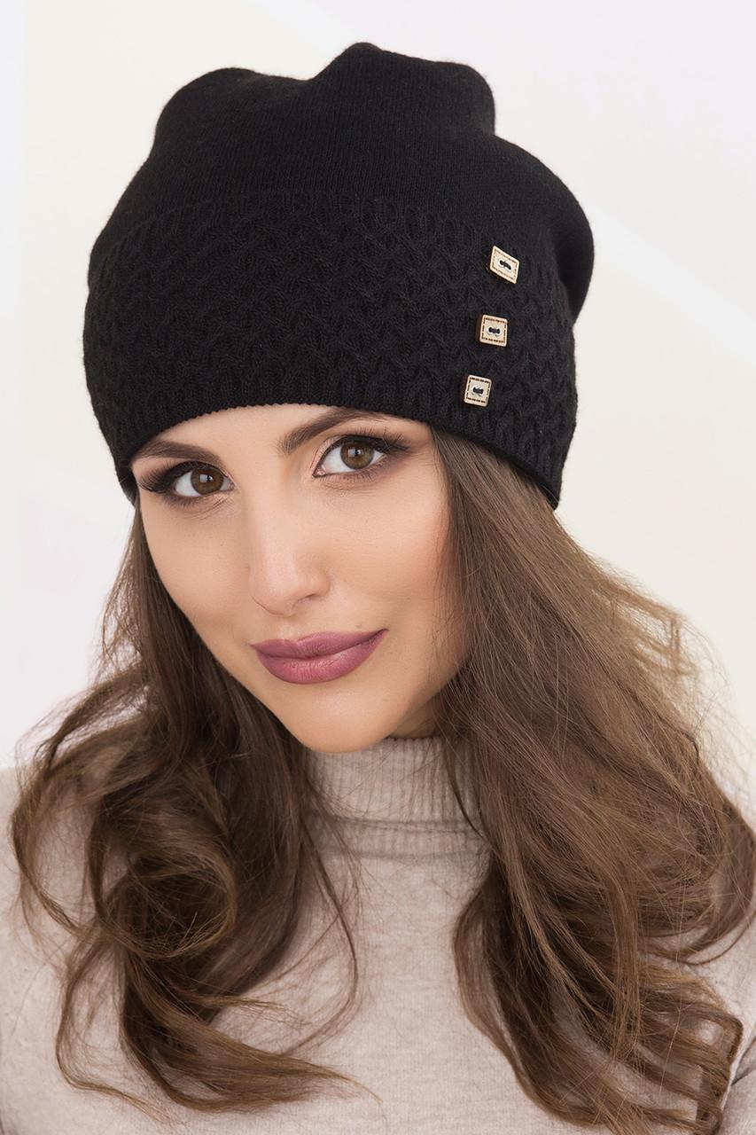 Женская шапка «Есения»