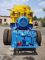 Тех. обслуживание горнодобывающего и обогатительного оборудования
