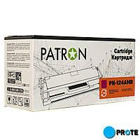 Картридж HP Q6003A Magenta Patron Extra PN-124AMR