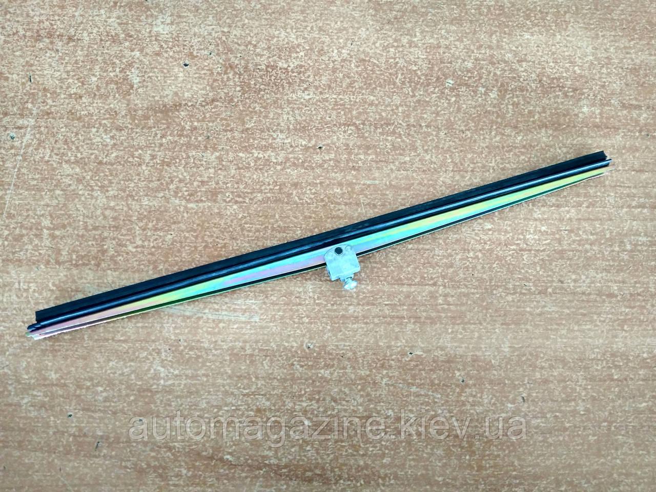 Щетка стеклоочистителя УАЗ 469 (верхнее расположение)