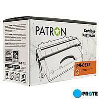 Картридж HP CE505X Patron Extra PN-05XR