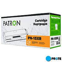 Картридж HP C7115X Patron Extra PN-15XR