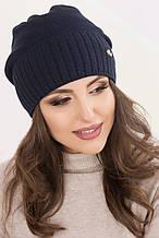 Женская шапка «Синди»