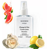Moschino I Love Love 110 ml