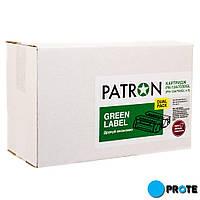 КАРТРИДЖ HP LJ Q2612A/CANON 703 (PN-12A/703DGL) DUAL PACK PATRON GREEN Label