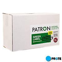 КАРТРИДЖ HP LJ CB435A/CANON 712 (PN-35A/712DGL) DUAL PACK PATRON GREEN Label