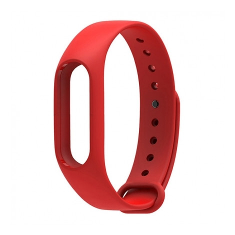 Xiaomi Ремешок для браслета Mi Band 2 Red