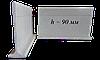 Стеклопластиковые лаги-ригеля 90 мм