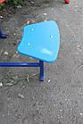 Столик для детской площадки,четырехместный., фото 9