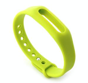 Xiaomi Ремешок для Фитнес-трекера Mi Band S Pulse (Green)